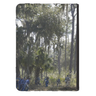 Dade Reenactment 057 Kindle 4 Cover
