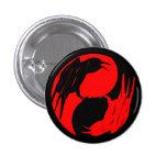 Dadinga crow button