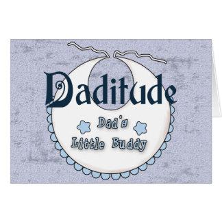 Daditude Card