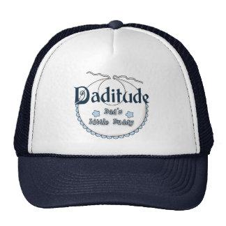 Daditude Gorros