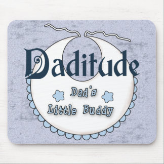 Daditude Mouse Pad