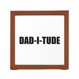 Daditude Portalápices