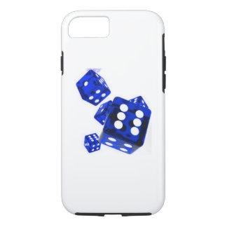 DADOS FUNDA iPhone 7