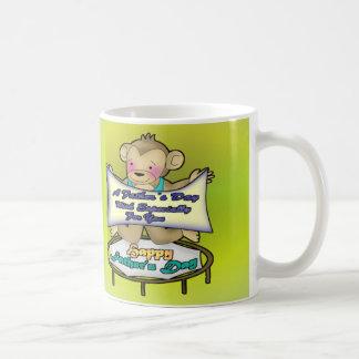 Dads Circus Wish Coffee Mugs