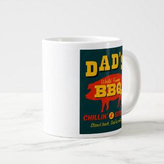 Dad's Cooking Large Coffee Mug