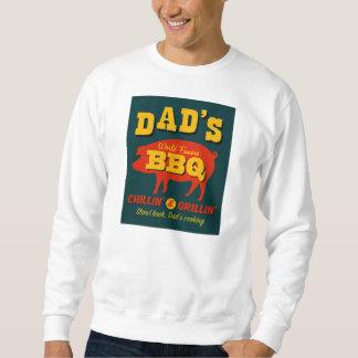 Dad's Cooking Sweatshirt