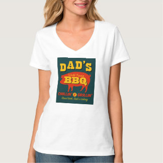 Dad's Cooking T-Shirt