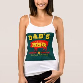 Dad's Cooking Tank Top
