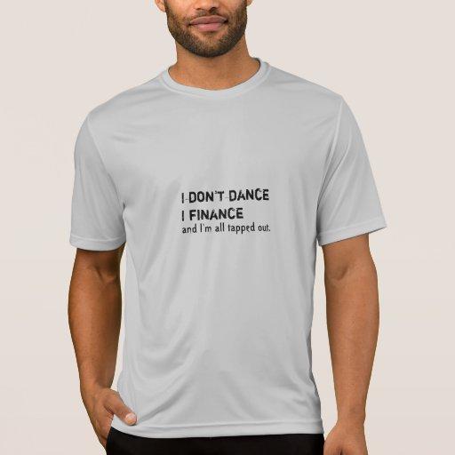 Dad's Dance Shirt