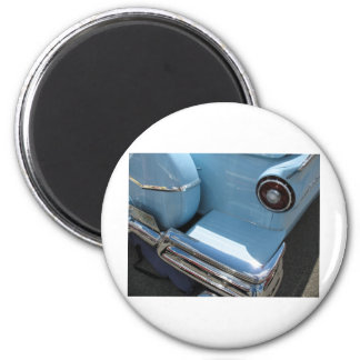 Dads don't get older, they just become classics! 2 inch round magnet