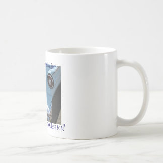 Dads don't get older, they just become Classics! Coffee Mugs