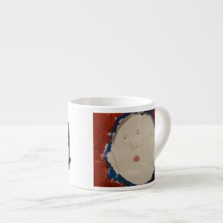 Dad's Espresso Cup