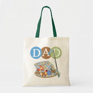 Dad's Fishing Bag
