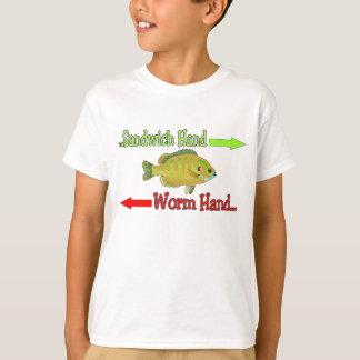 Dad's Fishing Buddy T-Shirt