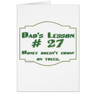 Dad's funny advice t-shirts and gifts for him. cards