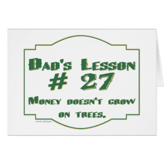 Dad's funny advice t-shirts and gifts for him. greeting cards