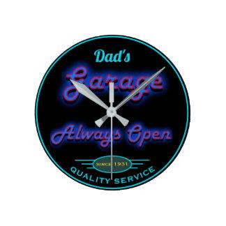 Dad's
