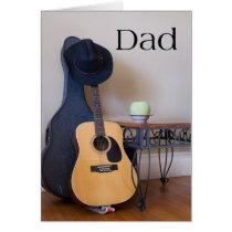 Dad's Guitar