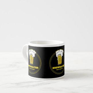 Dad's Home Brew Espresso Cups