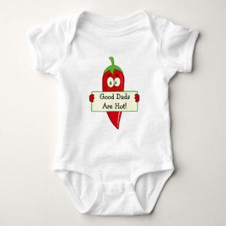 Dads Hot T Shirt