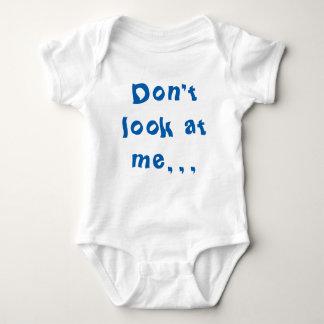 Dad's Idea Baby Bodysuit