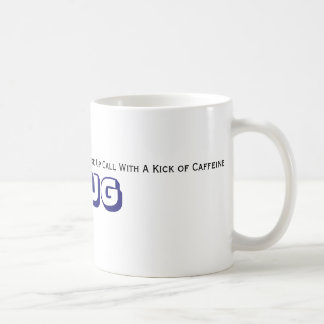 Dad's Morning Pep In His Step Wake Up Call With... Coffee Mug