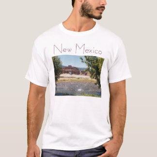 Dad's New Mexico T-shirt