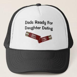 Dads Ready Date Loads2 Hat
