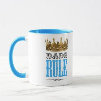 Dads RULE - Father´s Day Mug