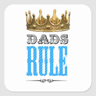 Dads RULE - Father´s Day