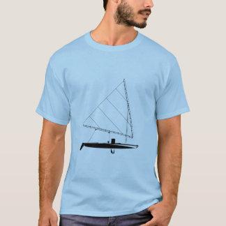 Dad's Sailboat T-Shirt