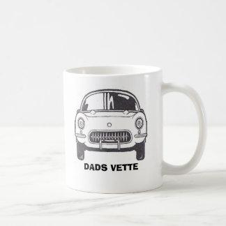 DADS VETTE COFFEE MUG