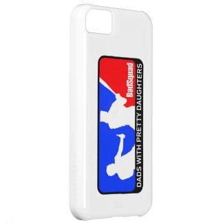 DadSquad iPhone 5C Cases