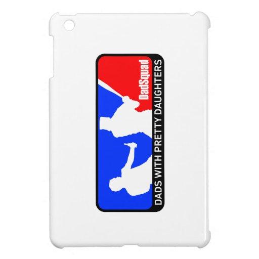 DadSquad iPad Mini Case