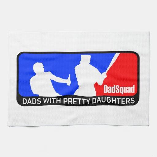 DadSquad Towels