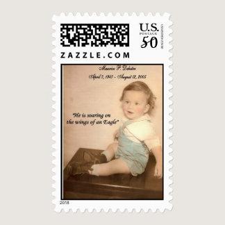 Dadsstamp Postage
