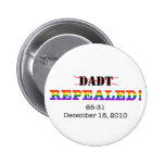 DADT Repealed! Buttons