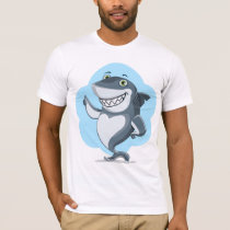 DADY SHARK T-Shirt