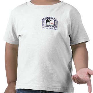 Dae Han Future BlackBelt Tee Shirt