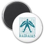 Daedalus Magnet