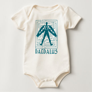 Daedalus Mameluco De Bebé