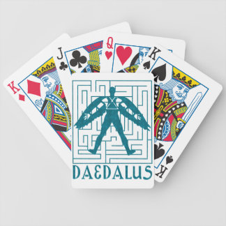 Daedalus Poker Cards