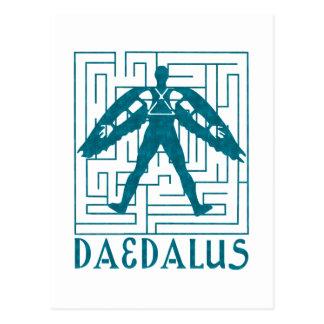 Daedalus Postal