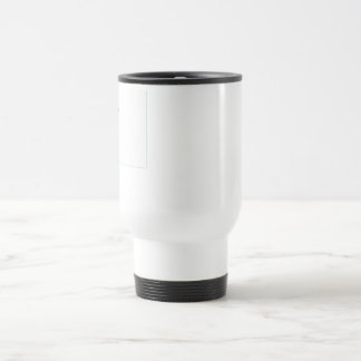 Daejeon Flag Travel Mug
