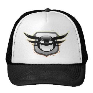 Daemon Trucker Hat