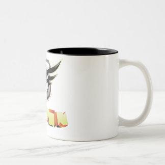 Daemon Coffee Mug