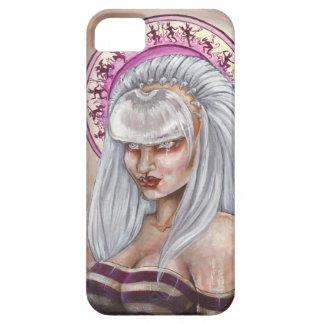 Daemon Saint iPhone SE/5/5s Case