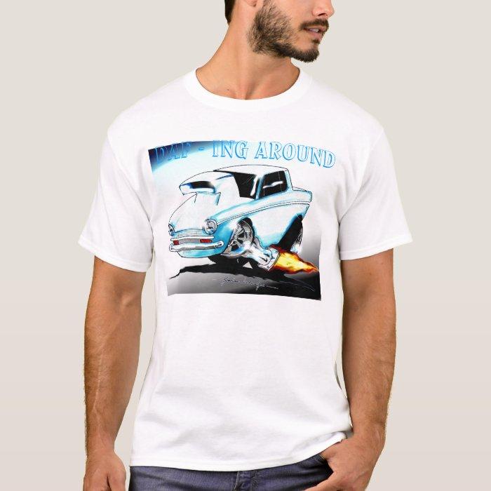 Daf - ing Around T-Shirt