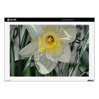Daffodil 2015 skins for laptops