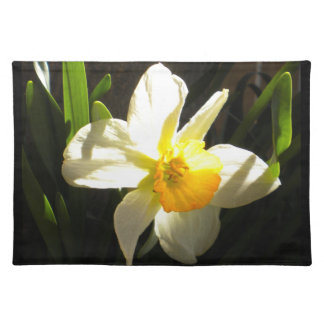 Daffodil at Daybreak Placemat